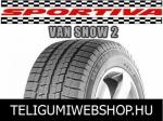 Sportiva - Van Snow 2 téligumik