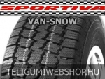 Sportiva - Van Snow téligumik