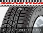 Sportiva - W80 téligumik