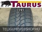 TAURUS 201 205/75R16 - téligumi - adatlap