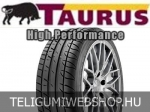 Taurus - HIGH PERFORMANCE nyárigumik