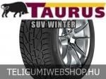 TAURUS SUV WINTER 215/65R17 - téligumi - adatlap