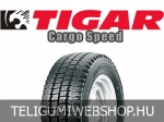 TIGAR CARGO SPEED 215/65R16 - nyárigumi - adatlap