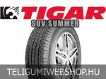TIGAR SUV SUMMER 215/65R16 - nyárigumi - adatlap