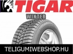 TIGAR WINTER 165/65R15 - téligumi - adatlap