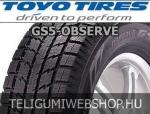 Toyo - GS5 Observe téligumik