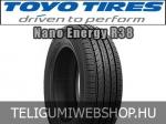 Toyo - Nano Energy R38 nyárigumik