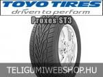 Toyo - Proxes ST3 nyárigumik