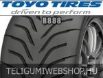 Toyo - R888 Proxes nyárigumik
