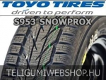 Toyo - S953 Snowprox téligumik