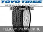 TOYO S954 Snowprox 185/50R16 - téligumi - adatlap