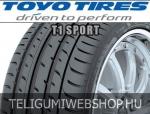 Toyo - T1 Sport SUV Proxes nyárigumik