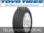 Toyo - TYSD7 nyárigumik