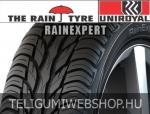 Uniroyal - RainExpert nyárigumik
