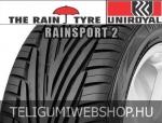 Uniroyal - RainSport 2 nyárigumik
