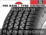 Uniroyal - rallye 340/55 nyárigumik