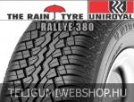 Uniroyal - rallye 380 nyárigumik