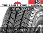 UNIROYAL Snow MAX 2 165/70R14 - téligumi - adatlap