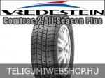 Vredestein - Comtrac 2 All Season Plus négyévszakos gumik