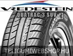 Vredestein - Quatrac 3 SUV négyévszakos gumik
