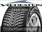 VREDESTEIN Snowtrac 5 155/65R14 - téligumi - adatlap