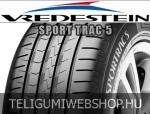 Vredestein - Sportrac 5 nyárigumik