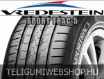 VREDESTEIN Sportrac 5 235/65R17 - nyárigumi - adatlap