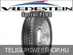Vredestein - Sprint PLUS nyárigumik