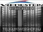 Vredestein - Ultrac Vorti R nyárigumik
