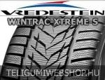 VREDESTEIN Wintrac Xtreme S 225/60R16 - téligumi - adatlap
