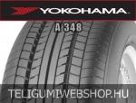 Yokohama - A348 nyárigumik