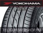 Yokohama - AC02B nyárigumik