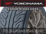 Yokohama - ADVAN NEOVA AD08 nyárigumik