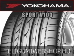 Yokohama - ADVAN Sport V103 nyárigumik