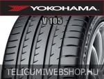 YOKOHAMA ADVAN Sport V105 275/40R19 - nyárigumi - adatlap
