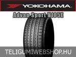 Yokohama - ADVAN Sport V105E nyárigumik