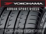 Yokohama - ADVAN Sport V105S nyárigumik