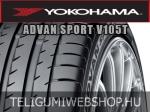 Yokohama - ADVAN Sport V105T nyárigumik