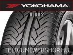 Yokohama - ADVAN V802 nyárigumik