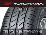 YOKOHAMA BluEarth AE01 185/65R15 - nyárigumi - adatlap