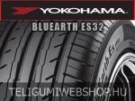 YOKOHAMA BluEarth ES32 185/55R15 - nyárigumi - adatlap