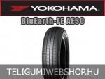 Yokohama - BluEarth-FE AE30 nyárigumik