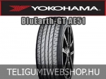 Yokohama - BluEarth-GT AE51 nyárigumik