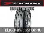 Yokohama - BluEarth RV02 nyárigumik