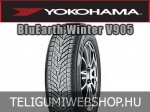 YOKOHAMA BluEarth Winter V905 185/60R15 - téligumi - adatlap