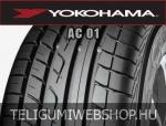 Yokohama - C Drive AC01 nyárigumik