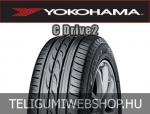 Yokohama - C Drive2 nyárigumik