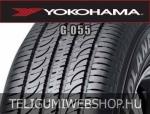 Yokohama - GEOLANDAR G055 nyárigumik