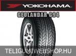 Yokohama - GEOLANDAR G94 nyárigumik