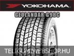 Yokohama - GEOLANDAR G98C nyárigumik